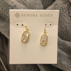 Kendra Scott earrings BRAND NEW
